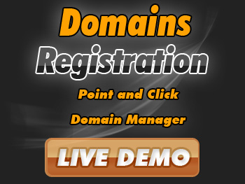 Reasonably priced domain registration service providers
